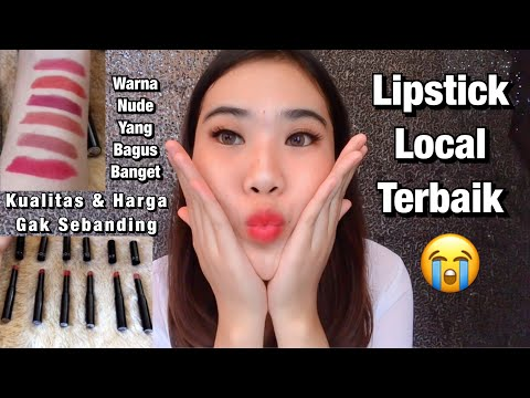 lipstick-lokal-murah-untuk-bibir-gelap