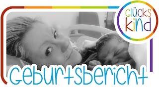 Die Geburt unseres Sohnes ♥ | Entspannt und nahezu schmerzfrei -ohne PDA! Geburtsbericht