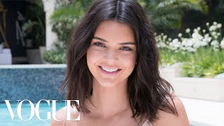 73 Questions With Kendall Jenner | Vogue