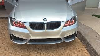 BMW 320i e90 project