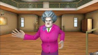 Scary Teacher 3D Version 5.1  Failed Parcel Prank