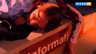 """""""Сверхъестественное"""" 11 сезон: 4 серию Дин и Сэм Винчестеры провели в любимой """"Импале"""""""