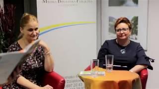 """""""Oj Ziemio Ty Ziemio"""" – nowy tomik poezji Anny Barbary Czuraj-Struzik"""