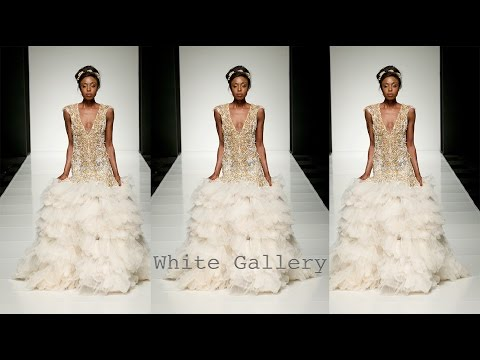 Ruth Milliam Bridal Couture - White Gallery