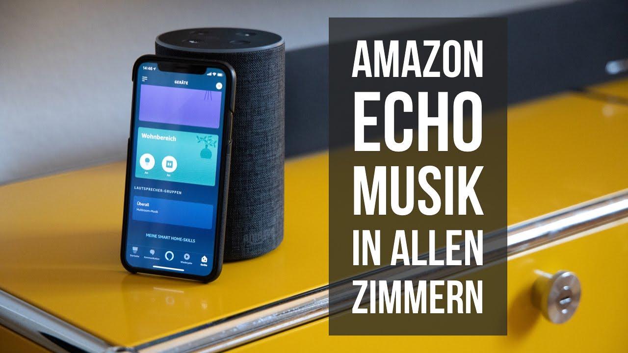 Echo Multiroom