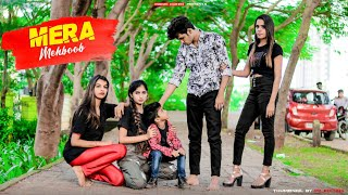Mera Mehboob Kisi Aur Da | Sad Love Story | Stebin Ben | Latest Song 2020 | Maahi Queen & Aryan