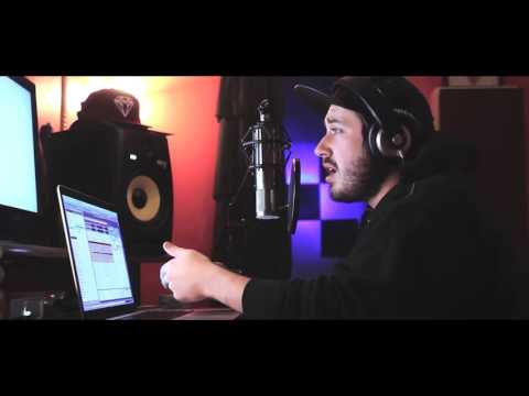 """""""White Iverson"""" - Post Malone (Cover by Jonny Gorenc)"""