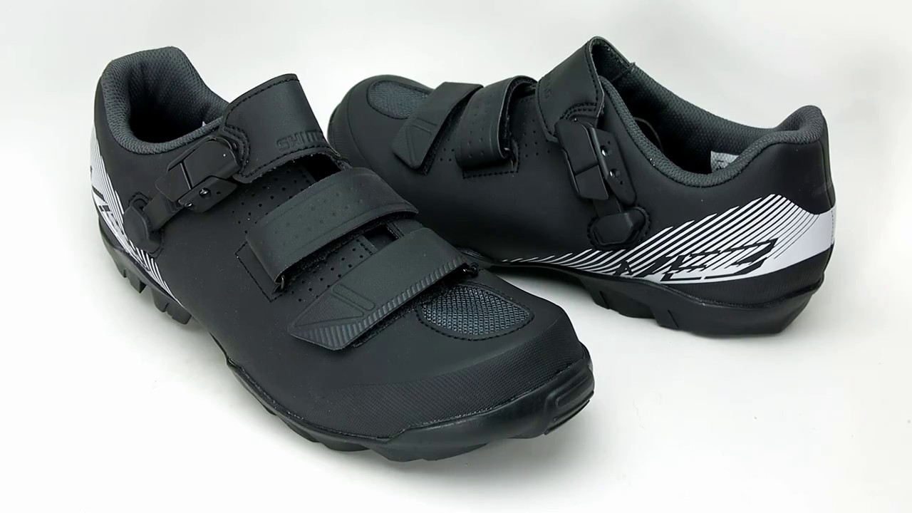 62b9394cb93 Shimano ME3 Review by Bikeshoes.com. Bike Shoes