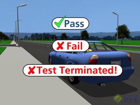 New Zealand Practical Driving Test: Introduction