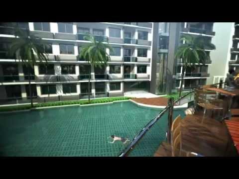 Laguna Beach Resort1 For Sale In Jomtien Pattaya Thailand
