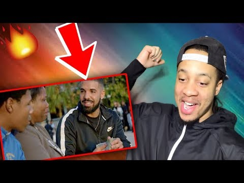 Drake – God's Plan Reaction mp3 letöltés
