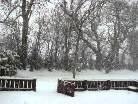 Ballymoney snow 2010.MPG