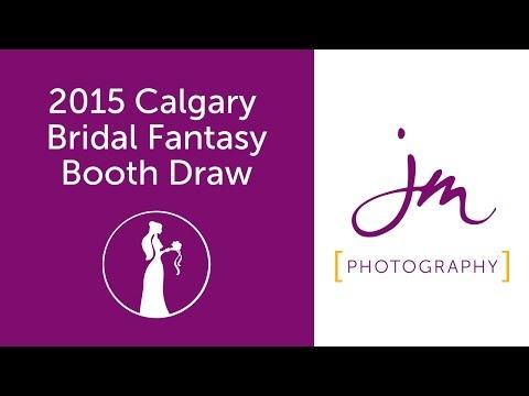 2015 Calgary Fair Booth Draw