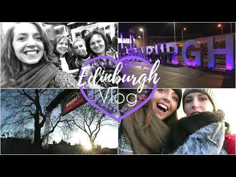 edinburgh-vlog- -edinburgh-christmas-market- -scotland-travel-vlog- -sense-of-beauty-vlogs