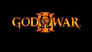 God Of War III OST - 12 - Tides of Chaos!