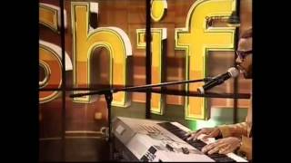 """Hasan Green """"Mary Did You Know- SABC1 Shfit(South Africa)"""