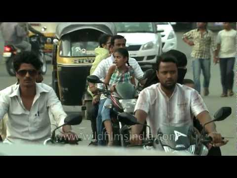 A day in the life of middle class India: Solapur, Maharashtra