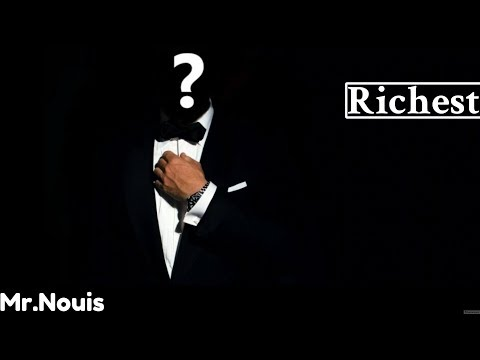 Top 20 Richest People Of The World