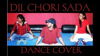 Dil Chori Sada , Dance Video , Yo Yo Honey Singh , Choreography By , Hopper's Squad
