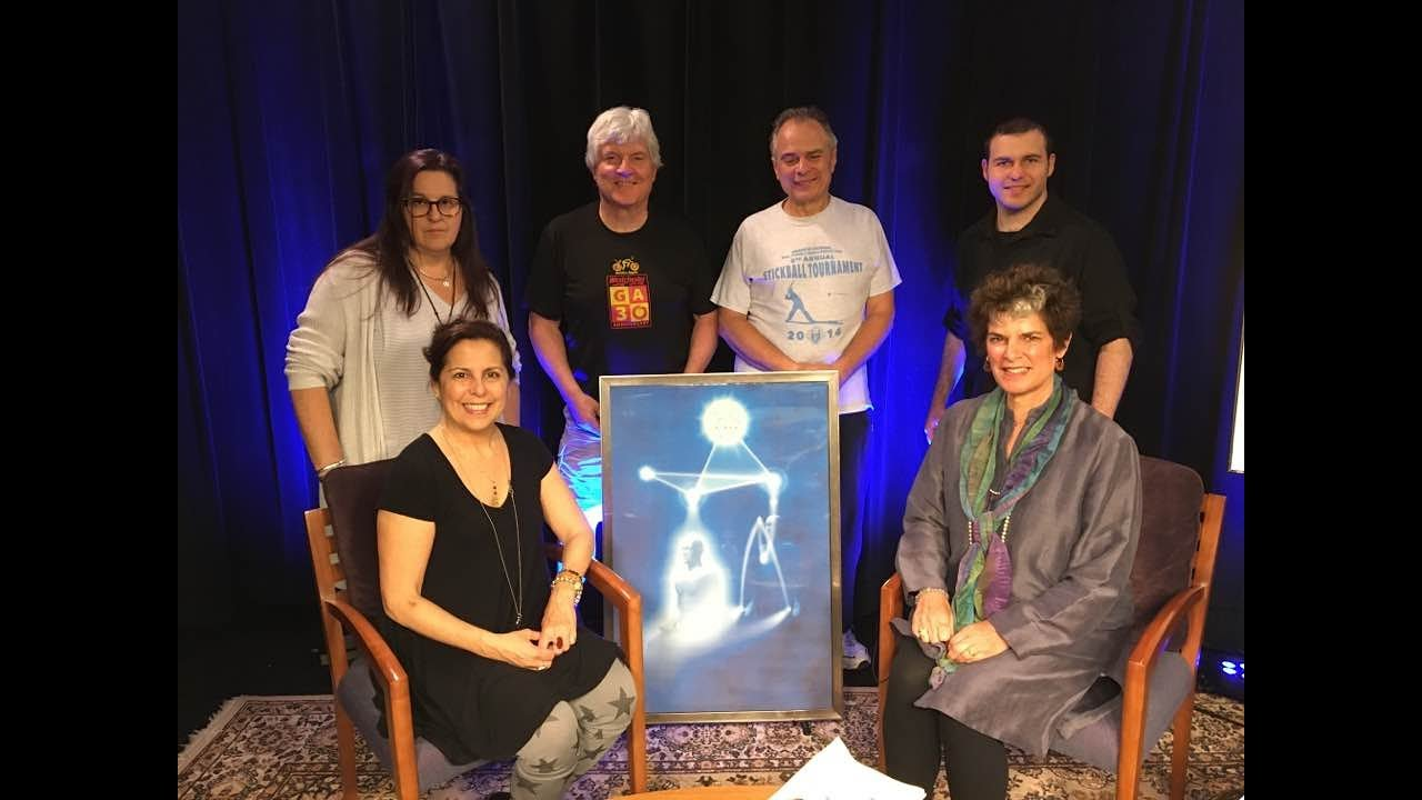 Shine On - The Health and Happiness Show with Kacey Morabito-Grean Interview - June 24, 2017