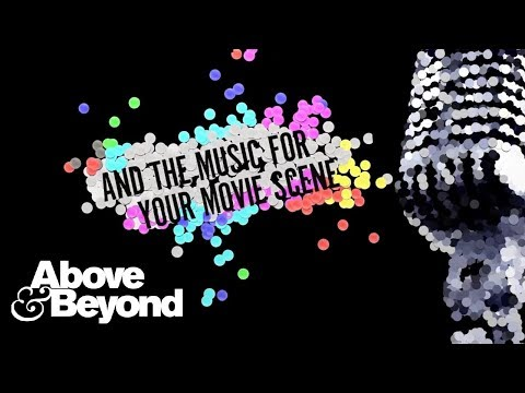 Above & Beyond Feat. Richard Bedford - Northern Soul (Lyric Video)
