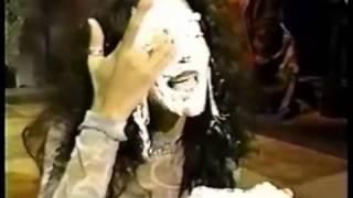 Idalis Deleon Pie in the Face