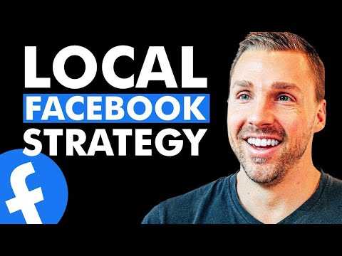 Facebook Ads For Local Business