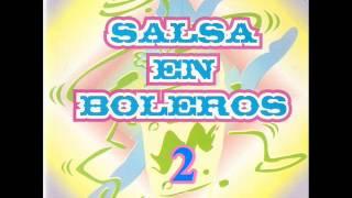 SALSA EN BOLEROS MIX 2 *** DJ ARFELO