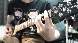 半音上版* *Twitter→https://twitter.com/guitar0623 *ニコ動→http://www.nicovideo.jp/watch/sm33281265.