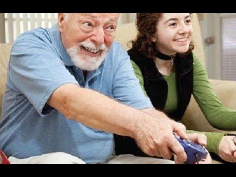 ألعاب ثلاثية الأبعاد لكبار السن  - نشر قبل 7 ساعة