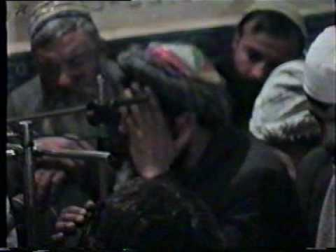 mir fakhrudin agha in mazar sharif part 6