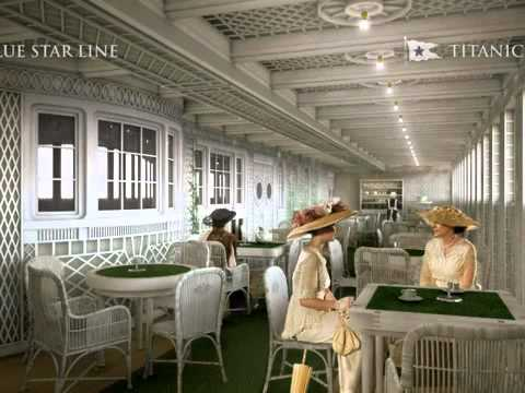 Australian Tycoon Unveils Titanic II Plans - Video Library - Reno Gazette-Journal