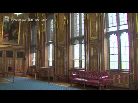 Palace of Westminster - Preserving the historic windows