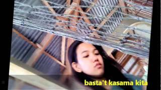 bastat kasama kita - with lyrics