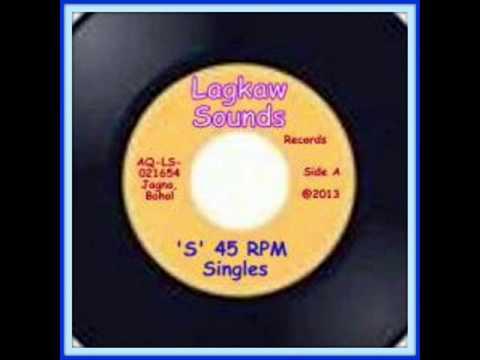 Sa Pangandoy Lang (Jaime Salazar) 'S' 45RPM Singles Collection LP.wmv