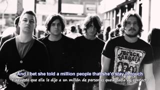 Arctic Monkeys - Only ones who know  (Lyrics, traduccion)  subtitulados