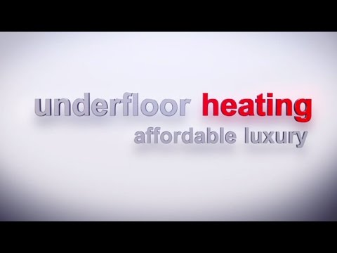 Underfloor Heating - Water Vs Electrical Systems