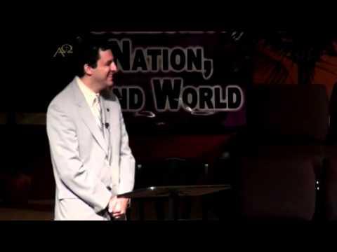 Calvinism is just wrong David Silverman & James White Debate pt 2