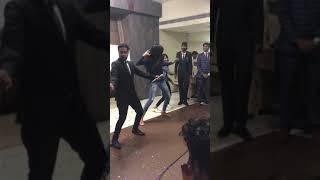 Dnar ranchi leader dance
