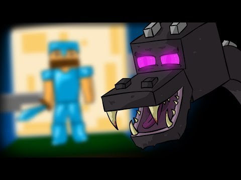 Thumbnail: Minecraft Mob Stories - The Ender Dragon