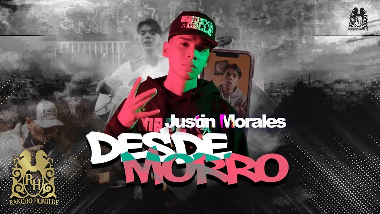 Download Justin Morales - Desde Morro [Official Video]