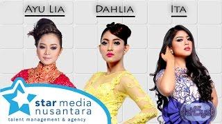 "Download lagu Ratu Goyang Gosip ""RGG"" (Ayu Lia, Dahlia KDI, Ita KDI) - Sakitnya Tuh Disini"