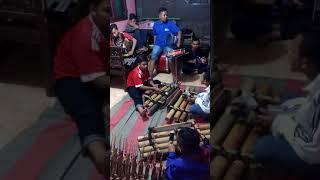Gama Putra - GEMANTUNG ROSO (LATIHAN)