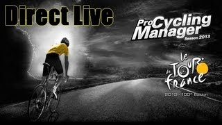 Direct Live - Pro Cycling Manager 2013 (PC)