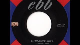 Hollywood Flames - Buzz Buzz Buzz