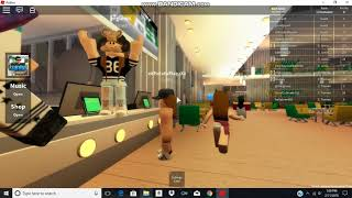 trolling at subways in roblox