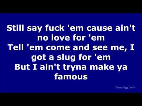 Snoop Dogg - Super Crip (Explicit/Lyrics) HD