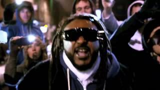 RuN RiOT ft. Benji Webbe (Skindred) - Kill Them [Official Video]