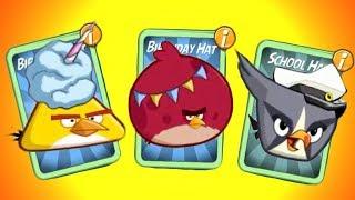 Angry Birds 2 - COBALT PLATEAUS THE HAMALAYAS #210