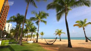 Royal Holiday Destinations, Marriott Courtyard Isla Verde - San Juan, Puerto Rico